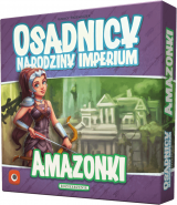Osadnicy: Amazonki