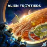 Obrazek gra planszowa Alien Frontiers