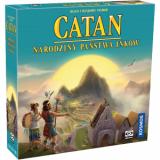 Obrazek gra planszowa Catan: Narodziny Państwa Inków