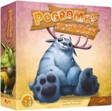 Obrazek gra planszowa Pogromcy Potworów