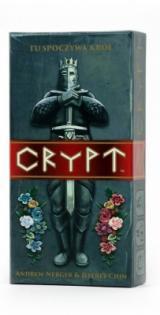 Obrazek gra planszowa Crypt