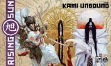 Obrazek gra planszowa Rising Sun: Zstąpienie Kami