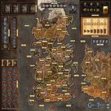 Gra o Tron (2 edycja): Mata do gry