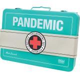 Obrazek gra planszowa Pandemic 10th Anniversary (edycja polska)
