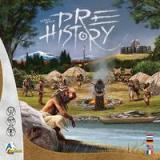 Obrazek gra planszowa Prehistory