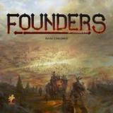 Obrazek gra planszowa Founders of Gloomhaven