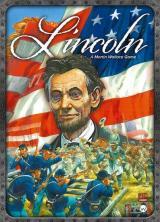 Obrazek gra planszowa Lincoln