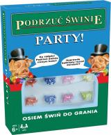 Podrzuć Świnie: Party!