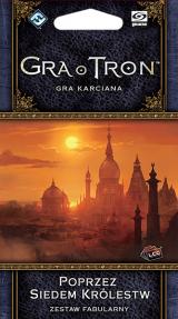 Gra o Tron LCG: Poprzez Siedem Królestw