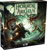 Horror w Arkham: 3. edycja