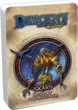 Descent: Skarn - Zestaw Poplecznik