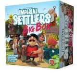 Osadnicy: Narodziny Imperium Big Box
