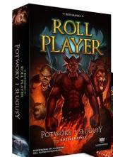 Roll Player: Potwory i Sługusy (edycja wspieram.to)