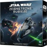 Obrazek gra planszowa Star Wars: Zewnętrzne Rubieże