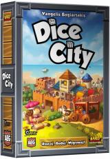Dice City PL + KARTY PROMO