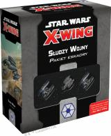 Obrazek figurka, bitewniak X-Wing: Pakiet Eskadry- Słudzy Wojny