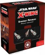 Obrazek figurka, bitewniak X-Wing: Pakiet eskadry- Strażnicy Republiki