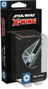 Obrazek figurka, bitewniak X-Wing: TIE/sk Striker