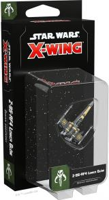 Obrazek figurka, bitewniak X-Wing: Z-95-AF4 Łowca Głów