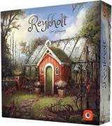 Obrazek gra planszowa Reykholt (edycja polska)