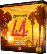 Detektyw: Zbrodnie LA