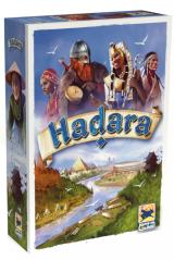 Obrazek gra planszowa Hadara (edycja polska)