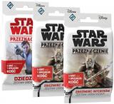 Star Wars: Przeznaczenie - 2x Zbieżność interesów + Dziedzictwo