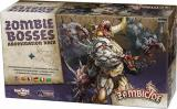 Zombicide: Zombie Bosses Zestaw Abominacji
