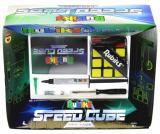 Obrazek zręcznościowa Kostka Rubika Zestaw Speed Cube RUBIKS