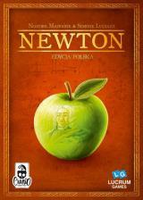Newton + karty promo