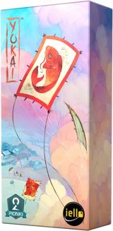 Obrazek gra planszowa Kanagawa: Yokai
