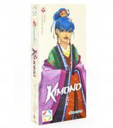 Kimono (edycja polska)