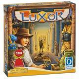Obrazek gra planszowa Luxor - Zapomniane Skarby