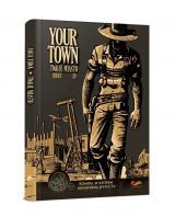 Obrazek książka, komiks Your Town, Twoje Miasto