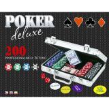 Poker Deluxe 200, Albi