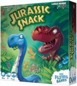 Jurassick Snack
