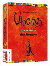 Obrazek gra planszowa Ubongo: Gra Karciana
