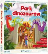 Obrazek gra planszowa Park Dinozaurów