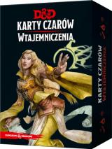 Obrazek gra fabularna Dungeons   Dragons: Karty Czarów - Wtajemniczenia
