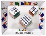 Obrazek zręcznościowa Kostka Rubika Tiled Trio RUBIKS