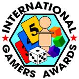 International Gamers Awards - najwybitniejsze gry międzynarodowe
