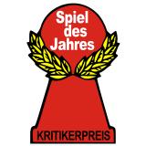 Spiel des Jahres - gra roku (Niemcy)