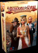 Through the Ages: New Leaders and Wonders PL