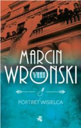 Obrazek książka, komiks Portret Wisielca