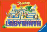 Obrazek gra planszowa Labirynt Junior