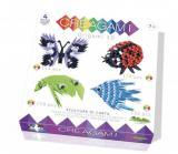 Obrazek puzzle Creagami: Zestaw 4
