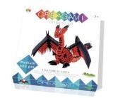 Obrazek puzzle Creagami: Smok