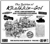 Memoir '44: Battles of Khalkin Gol