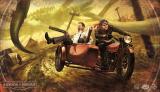 Horror w Arkham LCG: Mata do gry- Ucieczka w ostatniej chwili