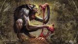 Horror w Arkham LCG: Mata do gry- Nienasycona żądza krwi
